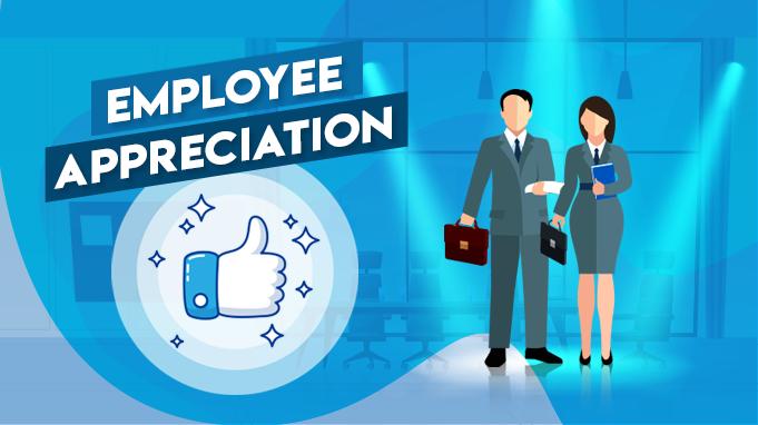 26 Amazing Employee Appreciation Ideas For 2019
