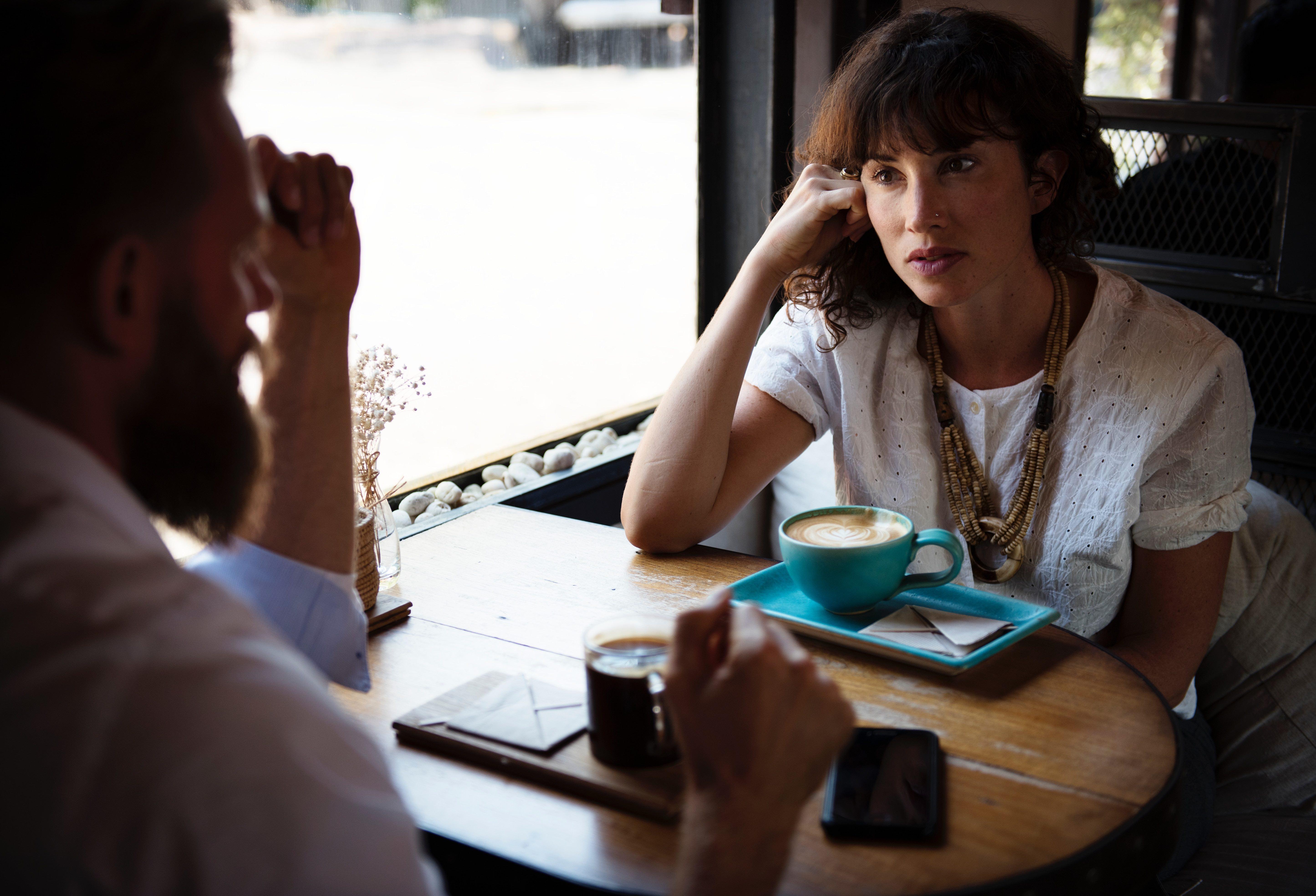 one on one meetings-listening
