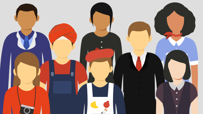 Understanding Millennials in the workforce