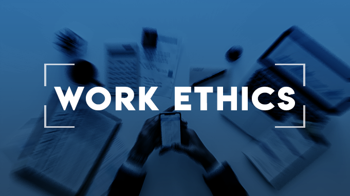 10 Tricks Companies Use To Instil Strong Work Ethics