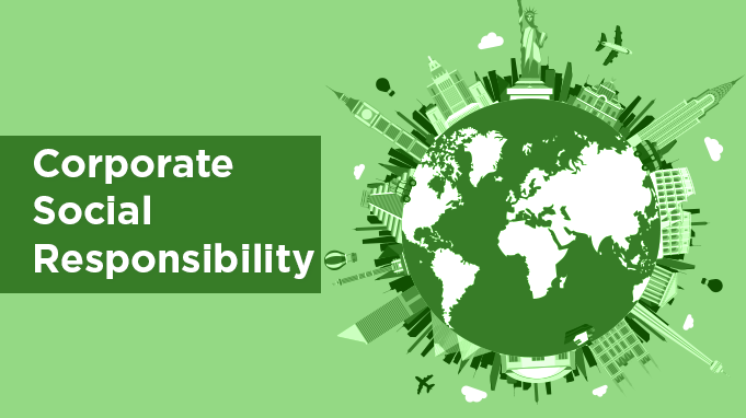 Foster Your Business With Corporate Social Responsibility