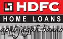HDFC Home Loan Logo