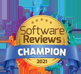 Software Reviews award
