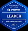 Crozdesk award1