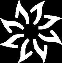 vc flower pattern