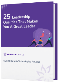 Leadership Qualities that makes you a Great Leader