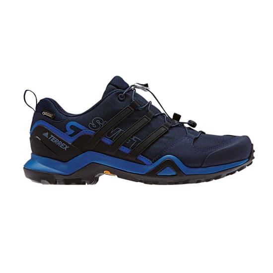 TERREX SWIFT R2 GTX - Laufschuh Trail - blue lHHbj
