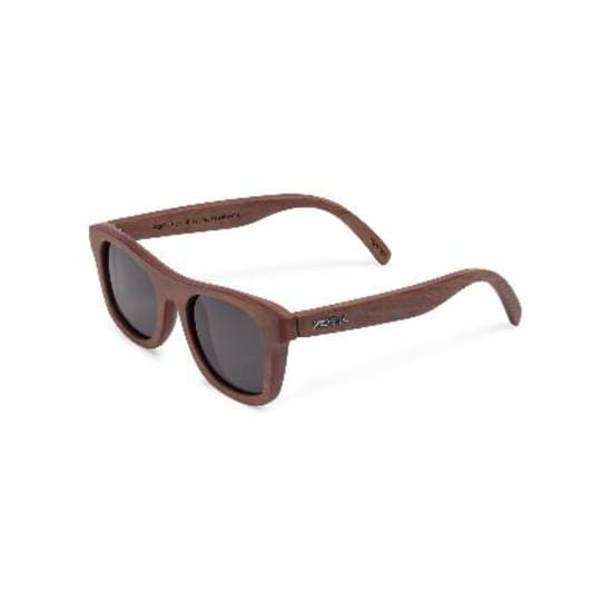 Wood Fellas SUNGLASSES GLOCKENBACH Sonnenbrille braun