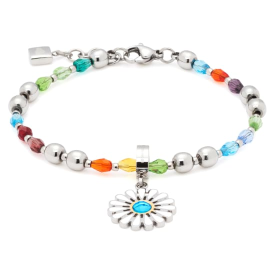 Leonardo ESTATE ARMBAND Damen multicolor