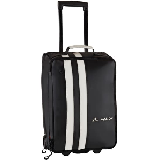 Vaude New Islands Tobago 35 2-Rollen Trolley 54 cm schwarz
