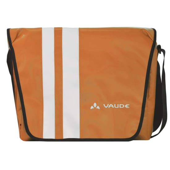 Vaude WASH OFF BERT L UMHÄNGETASCHE 40 CM Damen orange
