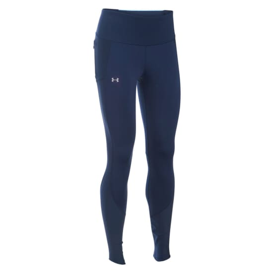 Under Armour Run True Legging Collant de running Femme noir