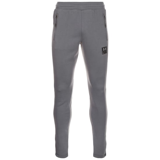 Under Armour Iow Clay Pantalon de survêtement Hommes gris-noir