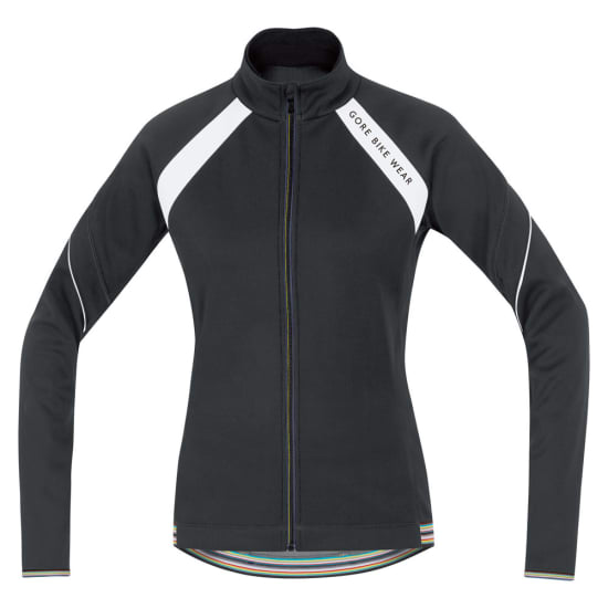 GORE Bike Wear Power 2.0 SO  Veste de cyclisme Femme noir