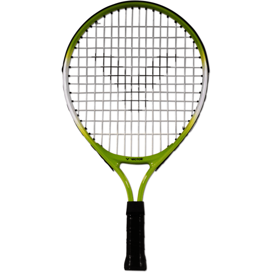 Victor TENNISRACKET JUNIOR 43 grün