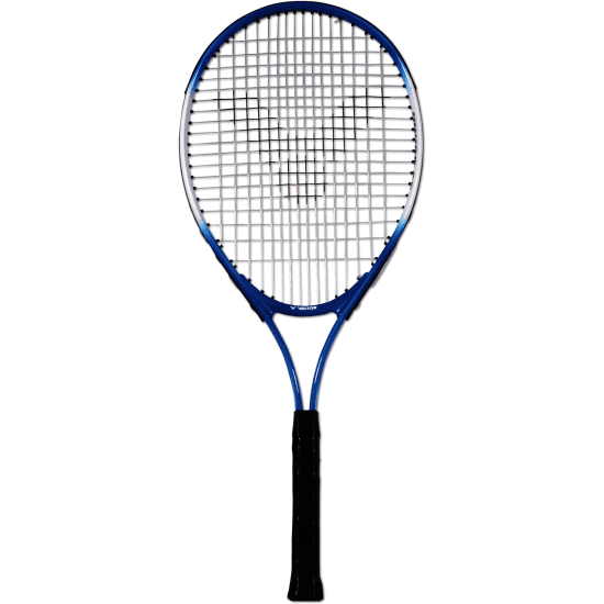 Victor TENNISRACKET JUNIOR 63 blau
