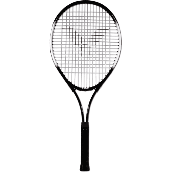 Victor TENNISRACKET JUNIOR 68 schwarz