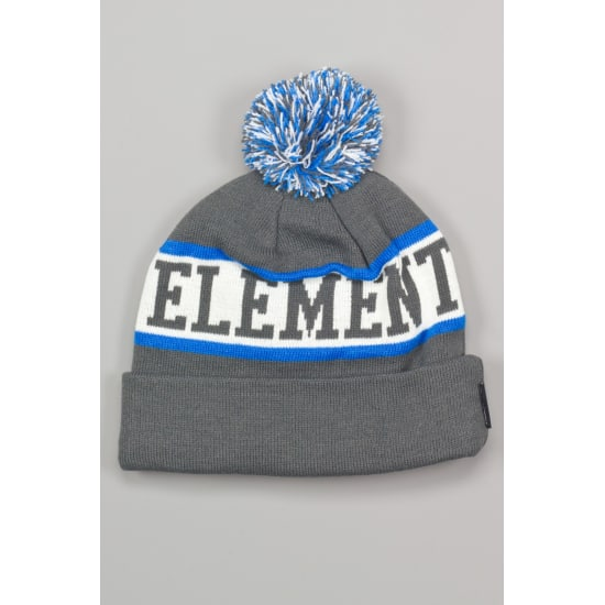Element FAIRFAX BEANIE Herren grau