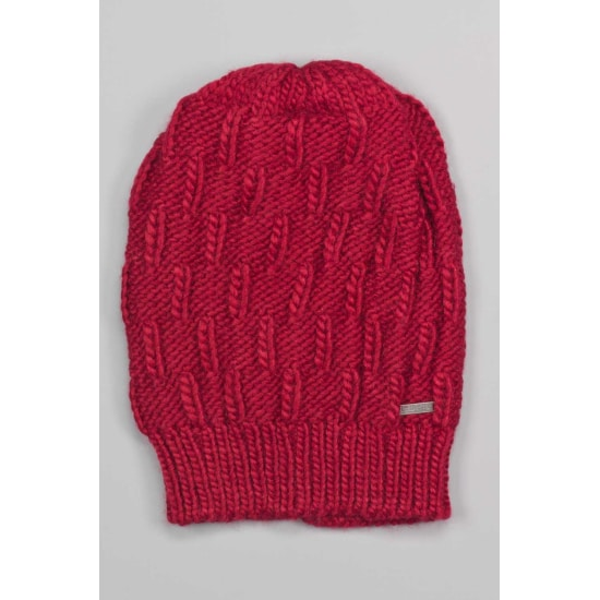 Element MARGARET BEANIE Damen rot