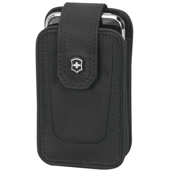 Victorinox LIFESTYLE ACCESSORIES 3.0 SMART-PHONE CASE 12 CM Laptoptasche schwarz