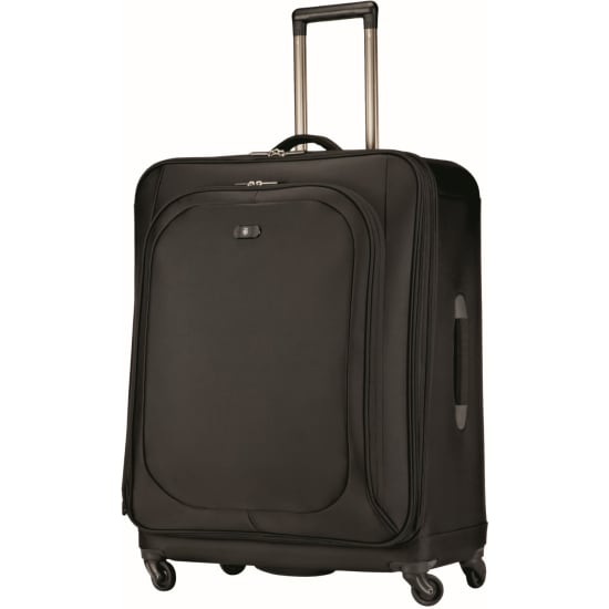 Victorinox Hybri-Lite Carry-On 27 Ultra-Light 4-Rollen-Trolley 69 cm exp. schwarz