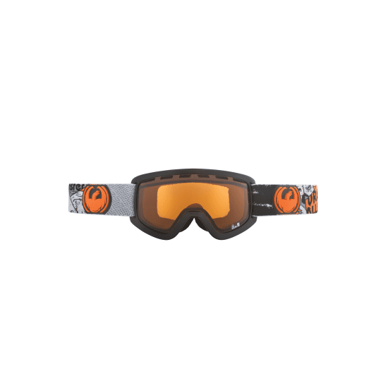Dragon LIL D SNOW GOGGLE SNOWBOARDBRILLE multicolor