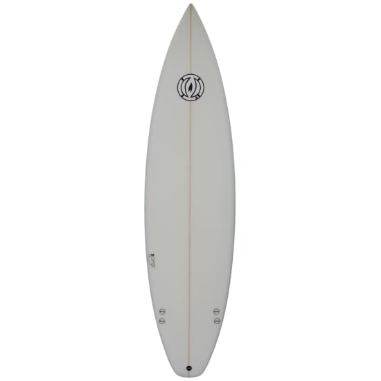 "Light REV HP SERIES 6'6"" SURFBRETT Windsurfboard multicolor"