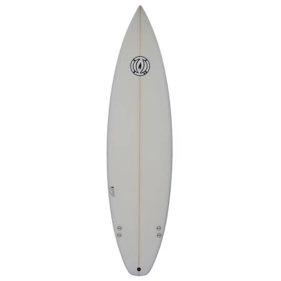 "Light REV HP SERIES 6'4"" SURFBRETT Windsurfboard multicolor"