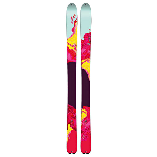 K2 POTION 98 TI SKI 163 CM SKI Freeski Damen multicolor