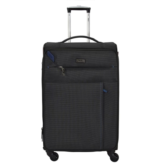 Stratic SLOT 4-ROLLEN TROLLEY 80 CM Damen schwarz