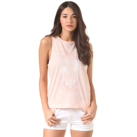 Billabong WIND DOWN TOP Damen multicolor