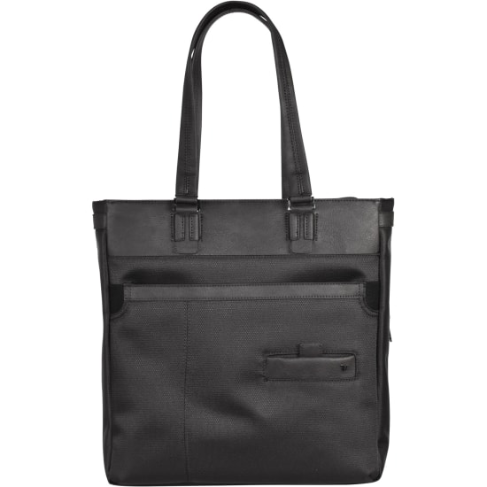 Roncato HARVARD SHOPPER BUSINESS TASCHE 35 CM schwarz