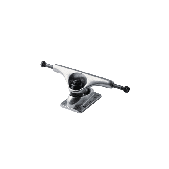 "Gullwing MISSION 9"" SKATE ACHSE silber"