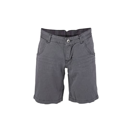 Chiemsee IANDRE SHORTS Chino Kinder grau