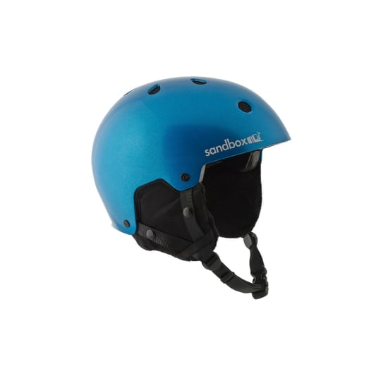 Sandbox LEGEND SNOWBOARD HELM multicolor