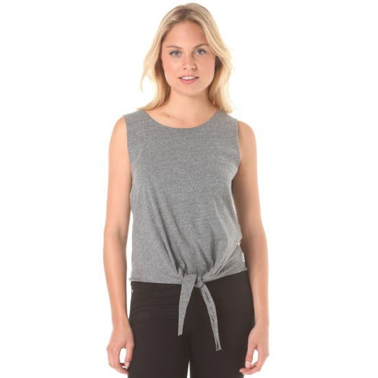 Billabong TANKY KNOT T-Shirt Damen grau
