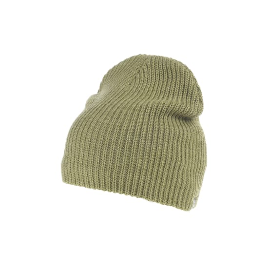 Burton ALL DAY LONG MÜTZE Beanie Herren grün