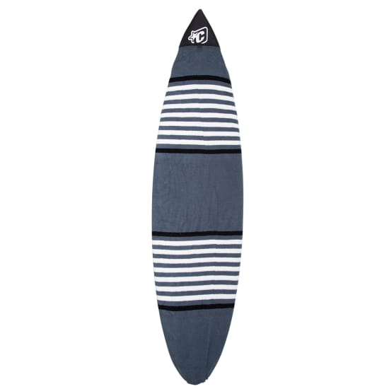 "Creatures of Leisure SHORTBOARD SOX 6'7"" SURFBOARDTASCHE grau"