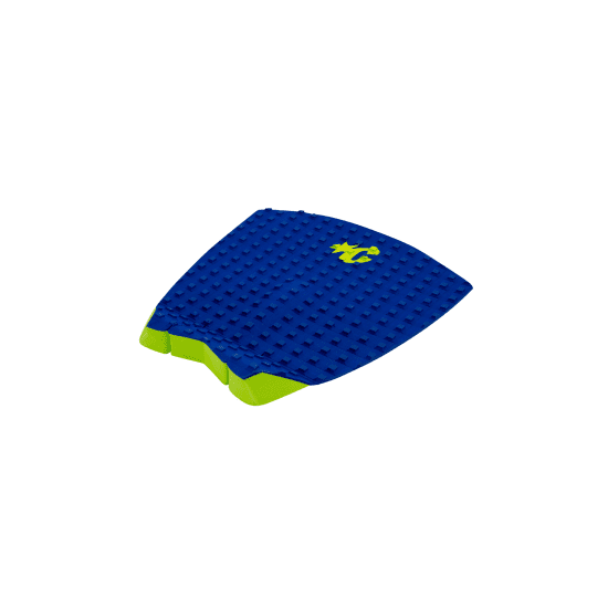 Creatures of Leisure PRO TRACTION SURF PAD multicolor