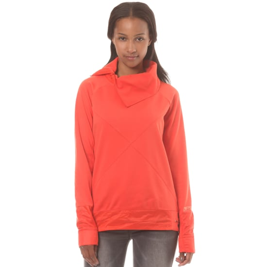 Chiemsee ONNA SWEATSHIRT Damen orange