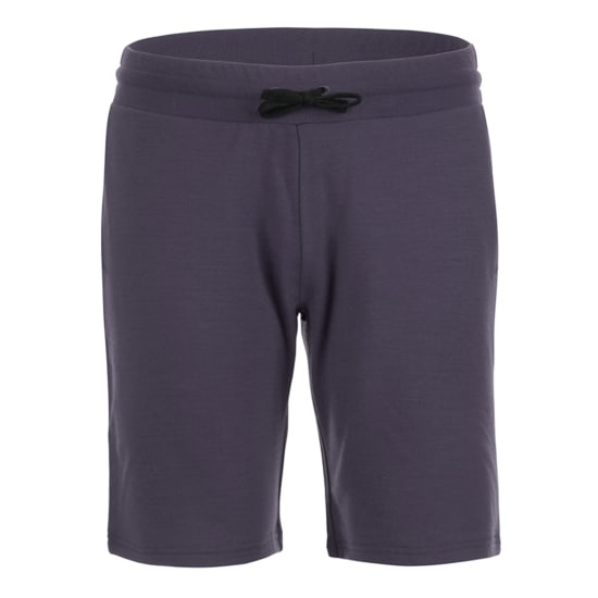 super.natural ESSENTIAL SHORTS Sweatshorts Herren braun