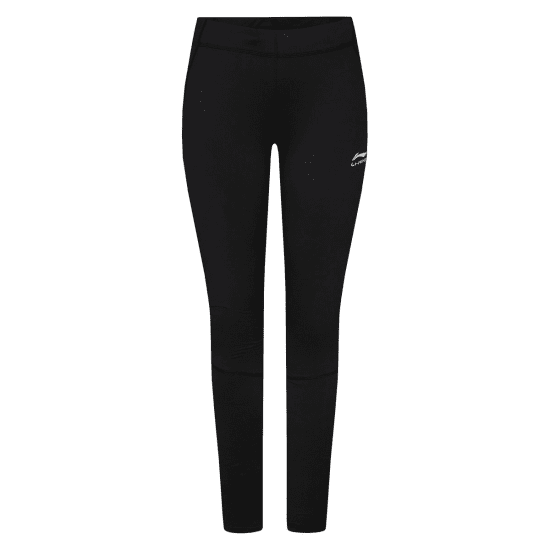 Li-Ning Raisa Trousers Collant de running Femme noir