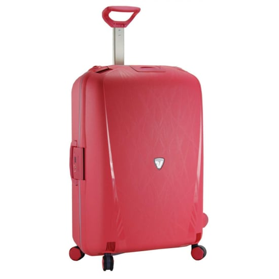 Roncato Light Grande 4-Rollen Trolley 75 cm rot
