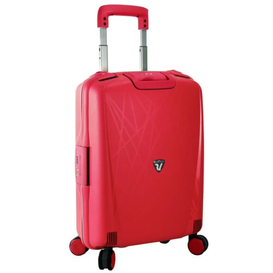 Roncato Light 4-Rollen Kabinentrolley 55 cm rot