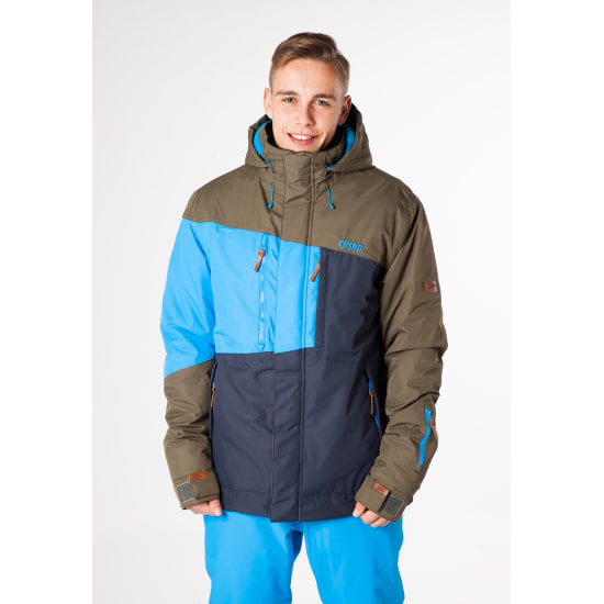 CNSRD SCOTTY SNOWJACKET Herren blau