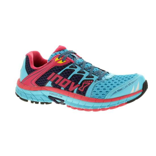 INOV-8 Road Claw 275 Chaussures de trailrunnning Femme turquoise