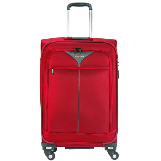 Hardware Skyline 3000 4-Rollen Trolley 68 cm Kinder rot