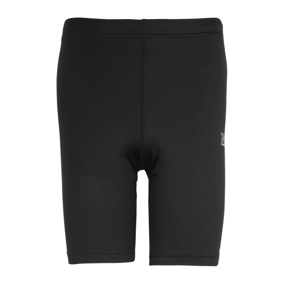 TAO KURZE HOSE SHORT TIGHTS Lauftight Herren schwarz