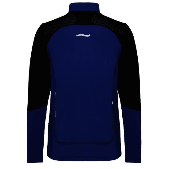 TAO SWEATSHIRT CHILLY SHIRT Herren blau