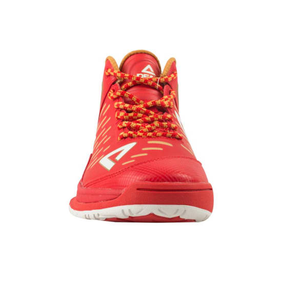PEAK BasketballschuhE TP9-II TONY PARKER Kinder rot